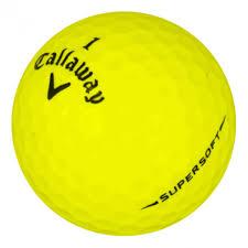 yellow golf balls u2013 lostgolfballs com