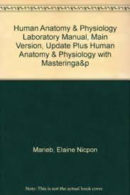 Human Anatomy Physiology Laboratory Manual Pdf Laboratory Manual For Anatomy Physiology First Edition Abebooks