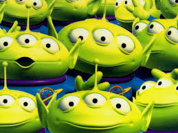 Toy Story Aliens Meme - toy story 2 martians you saved our lives we are eternally