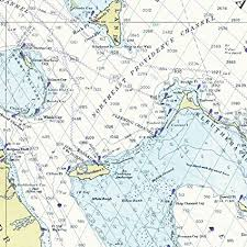 map wrapping paper roll nautical chart gift wrapping paper premium 28 x20