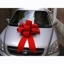 buy car bow velvet jumbo bow cappel s