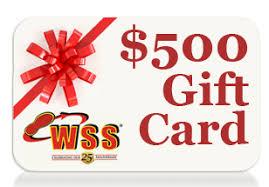 500 gift card 500 warehouse shoe sale gift card
