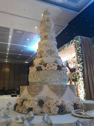 wedding cake di bali christie s cake bali home