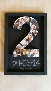 creative anniversary gifts 8 best images on gift for gift ideas
