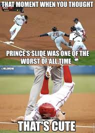 Prince Fielder Memes - mlb memes on twitter i bet you thought prince fielder s belly