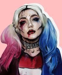 Big Mouth Halloween Makeup Jordan Hanz Realistic Makeup Transformations
