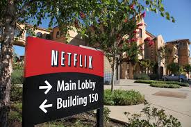 Uber Is Betting D C by Netflix Will Invest Billions To Shoot Its Original Content In