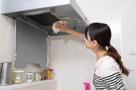 nettoyer inox cuisine comment nettoyer une hotte en inox cdiscount