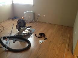 Buckled Laminate Flooring Bedroom How To Pergo Laminate Flooring Courtney U0027s Craftin U0026cookin