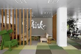 contemporary office decor dansupport