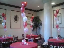 Table Decorating Balloons Ideas 1267 Best Balloon Bouquets Images On Pinterest Balloon Bouquet