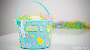 easter baskets for kids adorable easter baskets you can diy in a snap
