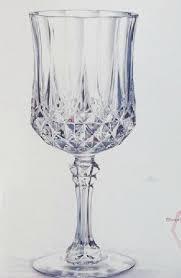 bicchieri a calice cristallo senza piombo di vino bicchiere di vino calice di vetro