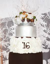 Winter Wonderland Diy Decorations - narnia inspired winter wonderland sweet sixteen hostess with