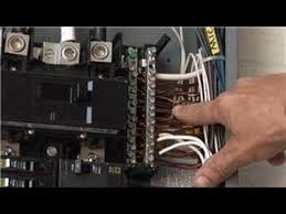 household electrical wiring how to check the wiring in a house