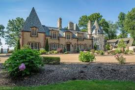the most expensive mansions for sale in northeast ohio right now