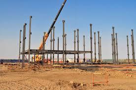 Prefab Construction N U0027djamena Chad Structural Steel Frame Oil Refinery Save Money