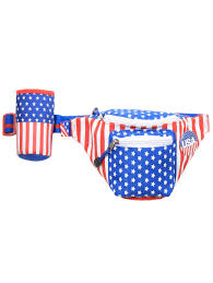Dope American Flag Amazon Com American Flag Usa Pack With Drink Holder