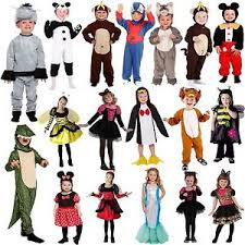 kids boys girls story characters world book day fancy dress comic