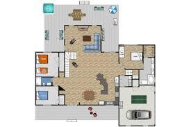 portfolio real estate photography floor plans marketing