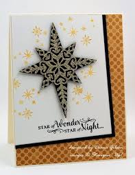 of light by diana gibson cards and paper crafts at
