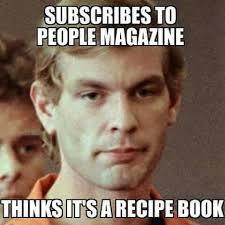 Morbid Memes - inspirational morbid memes 1000 ideias sobre jeffrey dahmer no