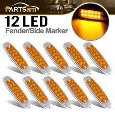 peterbilt 379 cab marker lights car truck light bulbs for peterbilt 379 ebay
