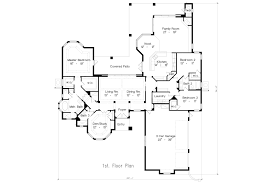 styles myhomeplans thehousedesigners floor plan blueprints