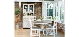 santiago circular dining table 4 chairs arighi bianchi