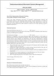 Software Resume Job Resume Resume Management System Sample Free Open Source