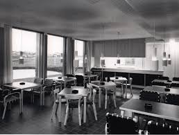 Interior Furnishing A Little Known Gem In Iceland By Alvar Aalto Uncube