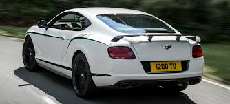 3 6s 2015 bentley gt3 r street car has arrived exclusive v8tt
