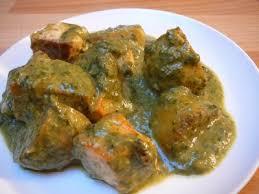 cuisiner oseille recette saumon à l oseille revisité version indienne 750g