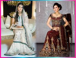 bridal dresses in pakistan u2013 ashe mag