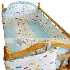 Fishing Crib Bedding Cheap Crib Bedding Sets Tropical And Jungle Print Crib Bedding