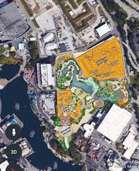 Universal Studios Orlando Map 2015 Even More Concept Art For Universal Super Nintendo World Leaked