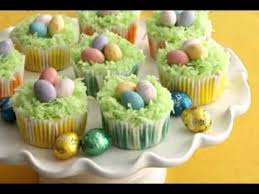 Easy Easter Cake Decorations by Easy Easter Dessert Ideas Youtube