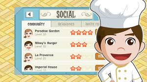 restaurant story thanksgiving for android free on