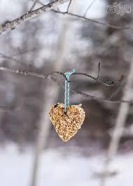 simple diy bird feeder ornaments allfreeholidaycrafts