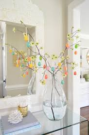 an easy sweet easter egg tree house