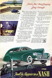 rambler car logo 135 best nash car brochures images on pinterest brochures
