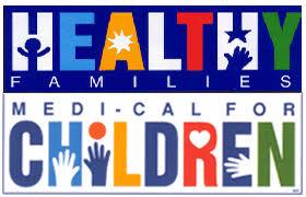 healthy families california