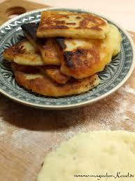 schottische küche kartoffelige resteverwertung auf schottisch potato scones aus
