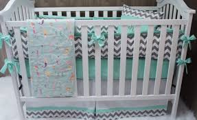 Fish Crib Bedding by Crib Bumpers Creative Ideas Of Baby Cribs