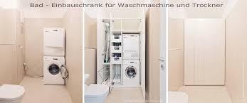 badezimmer einbauschrank einbauschrank schrank auf maß einbauschrank bad waschmaschine