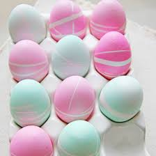 Hard Boiled Eggs For Easter Decorating Top 10 Easy Easter Egg Decorating Ideas