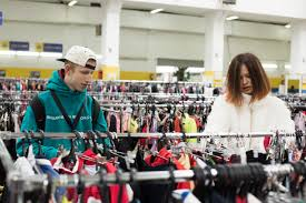 Thrift Shop Los Angeles Ca Visiting Megastyle Vetements U0027s Favorite Moscow Thrift Store Vogue