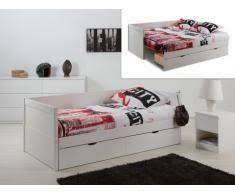 canap lit rangement canapé lit gigogne acheter canapés lits gigognes en ligne sur livingo