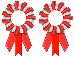 printable ribbon printable contest ribbons or tournament ribbons
