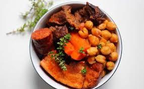 cuisine espagnole recette recettes d olla et de cuisine espagnole